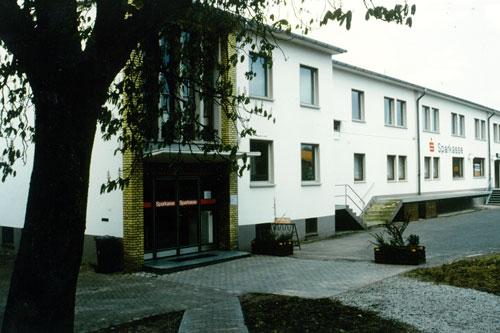 Ehemaliges EEW Gebäude