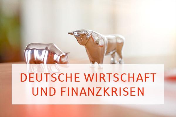 Deutsche Wirtschaft