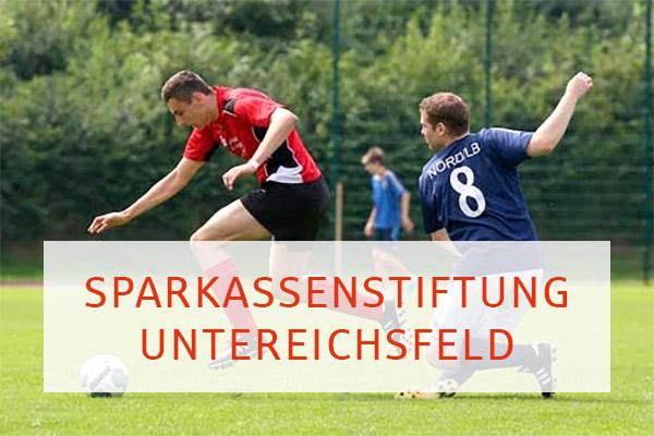Sparkassenstiftung Untereichsfeld